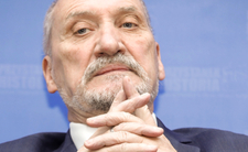 Antoni Macierewicz wytłumaczy się prokuraturze