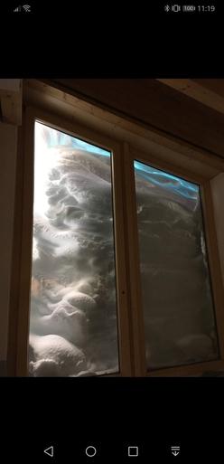 Austria śnieg i atak zimy
