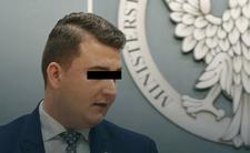 Bartłomiej M. CBA