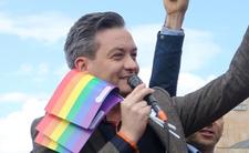 Robert Biedroń - powstaje jego partia polityczna. Są już pierwsz postulaty i program, a wkrótce pojawi się nazwa. Sondaże mu sprzyjają