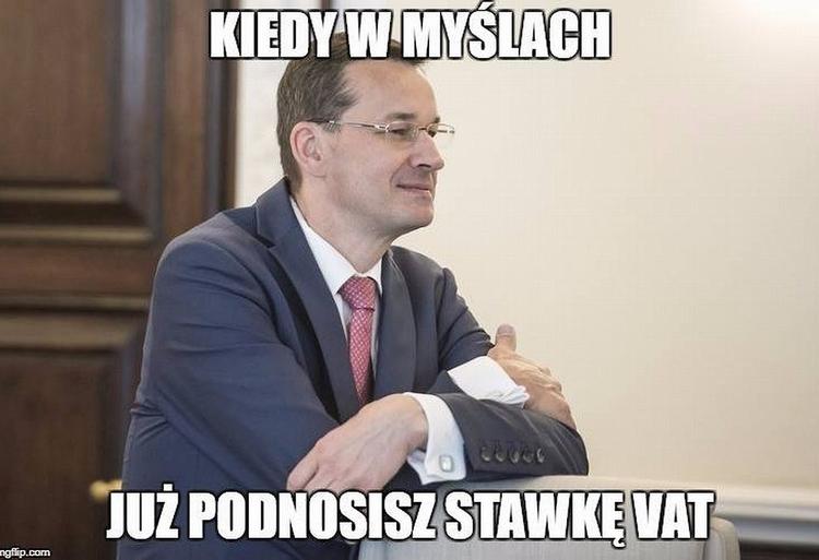Memy Morawiecki Podatki Lemingopedia