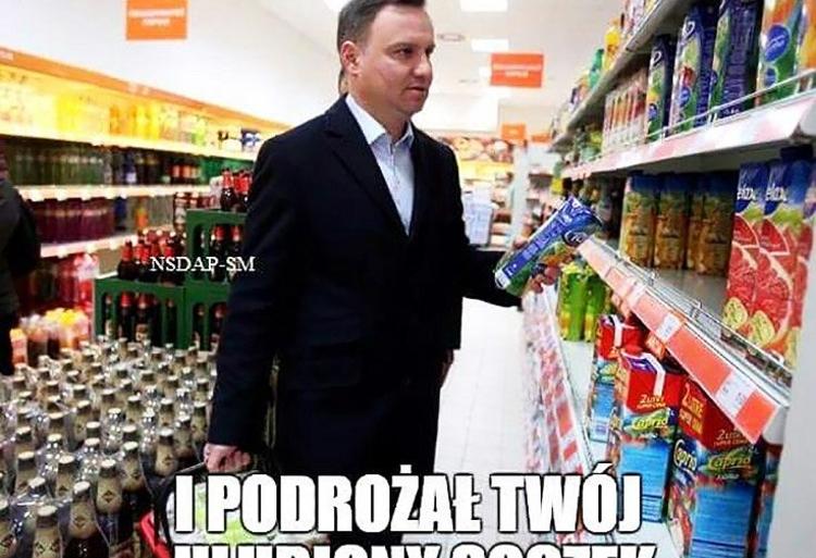 Memy Morawiecki Podatki Paczaizm2