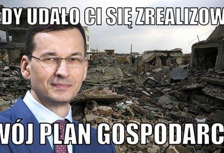 Memy Morawiecki Podatki w