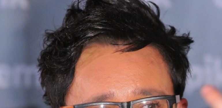 Włosy i fryzury gwiazd - quiz