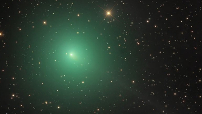Kometa 46P/Wirtanen blisko Ziemi, to będą efektowne obserwacje nieba. Znana jest data i godzina zbliżenia i odległość od Ziemi. Fascynujące perygueum i peryhelium.