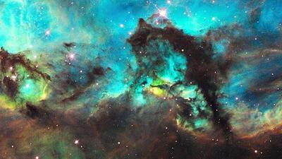Życie w kosmosie może istnieć. Dowód znaleziono w DNA człowieka i jest to cukier prosty. Czy Ziemianie to kosmici? Kosmiczne reakcje chemiczne jako dowód