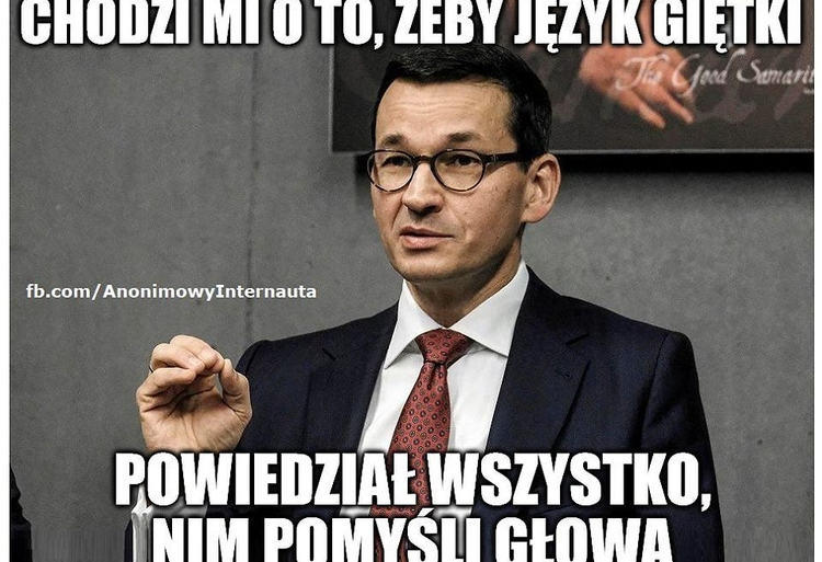 M Morawiecki AI