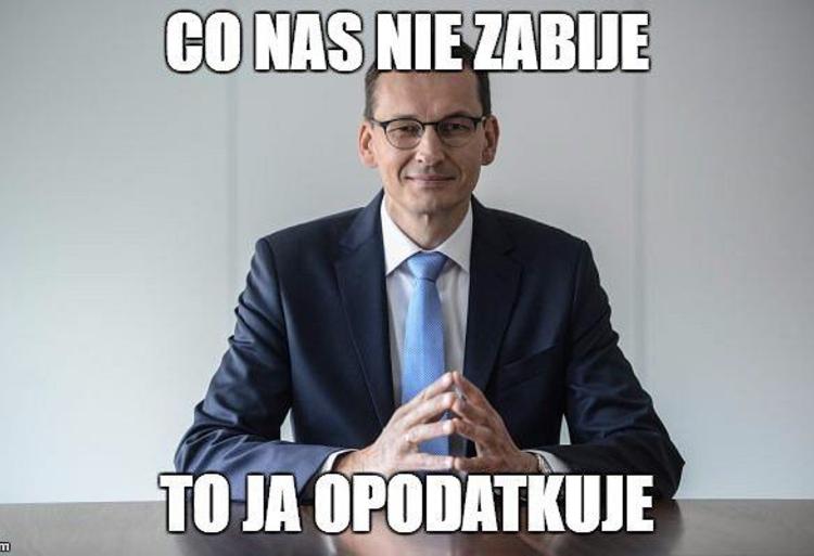 Morawiecki w