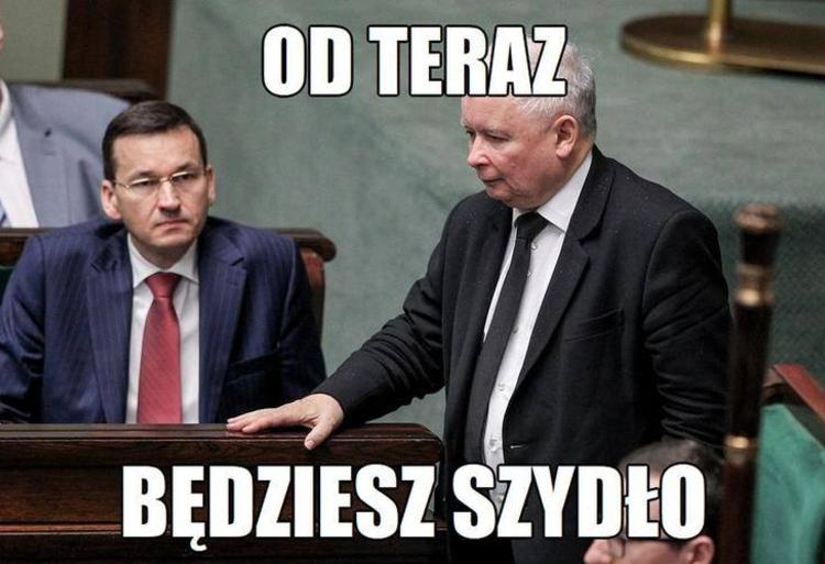 wykop.pl morawiecki