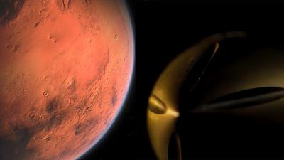 Lądowanie na Marsie - transmisja live, na żywo w internecie - misja InSight i udział Polaków
