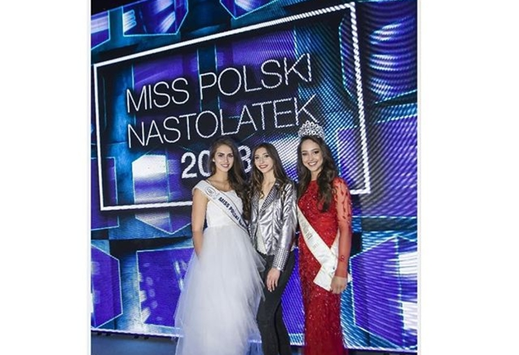 miss nastolatek 2018 patrycja kowalewska