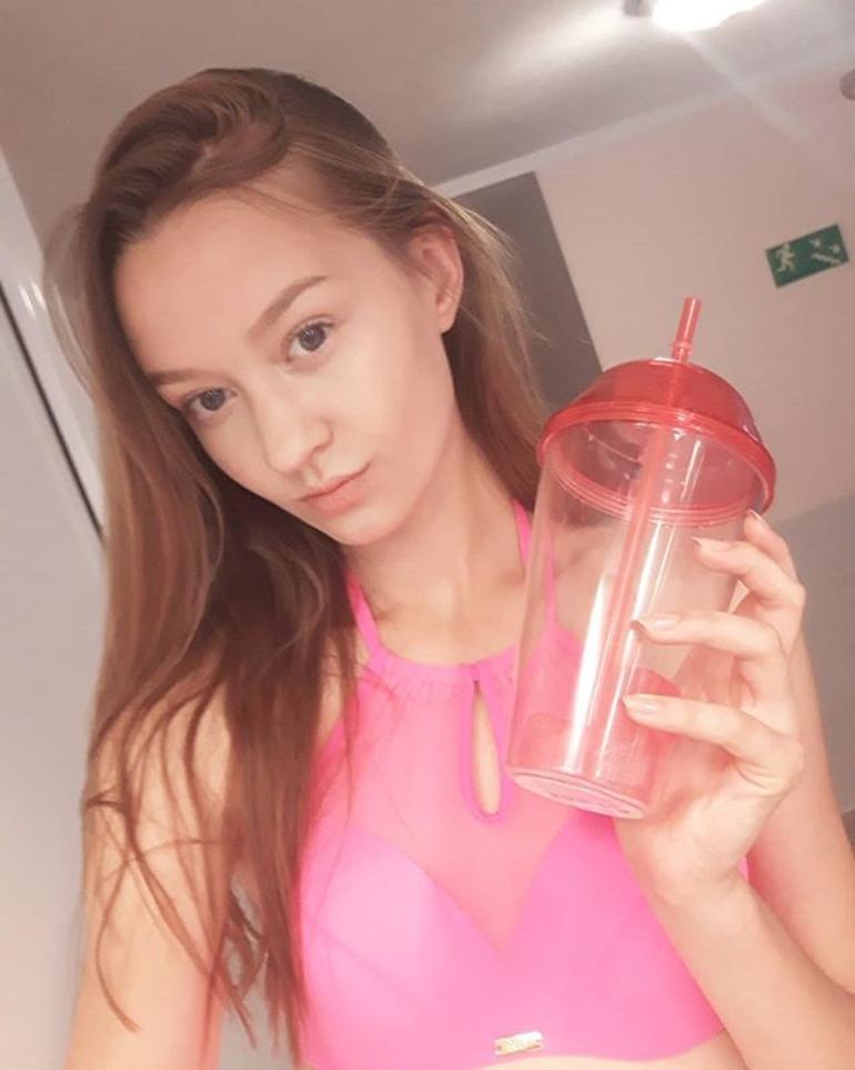 miss nastolatek 2018 - zuzanna poteraj