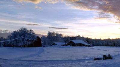 pogoda czwartek mróz i śnieg