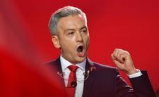Robert Biedroń i partia polityczna partia Wiosna - konwencja na Torwarze to spore koszty, a program wyborczy i obietnice? Polacy zapłacą 35 miliardów?