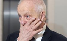 Stefan Niesiołowski seksafera prostytutki