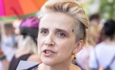 Joanna Scheuring-Wielgus  i oskarżenia po śmierci Adamowicza. Uważa, że to PiS i mowa nienawiści są winne śmierci prezydenta na WOŚP w Gdańsku