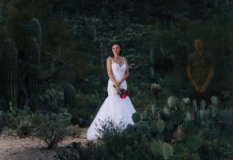 ślubna sesja zdjęciowa Debbie Gerlach 4