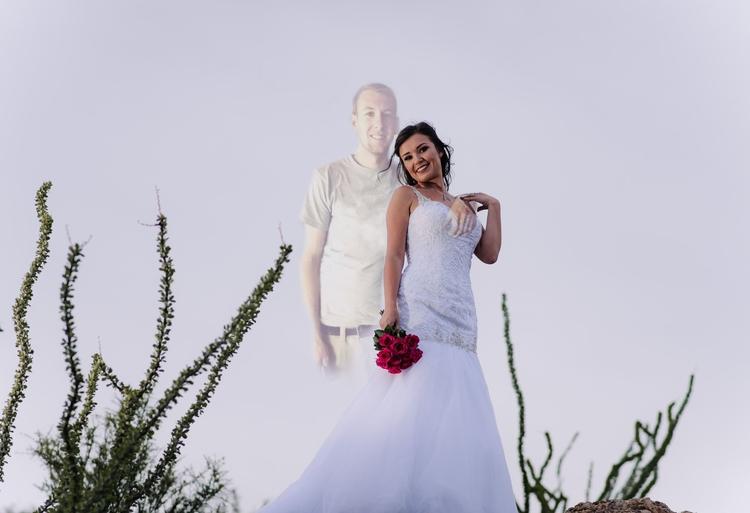ślubna sesja zdjęciowa Debbie Gerlach 7