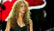 Shakira oskarżona o oszustwo podatkowe