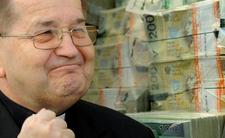 Tadeusz Rydzyk pieniądze