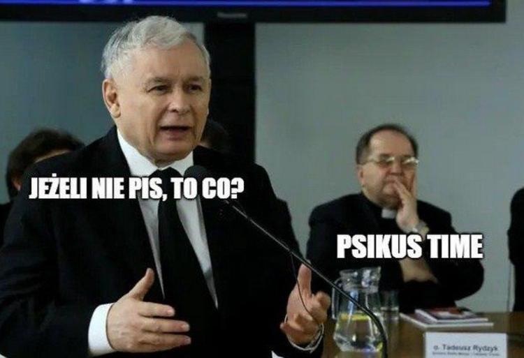 Tadeusz Rydzyk zakłada partię Donald