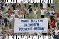 Tadeusz Rydzyk zakłada partię memy