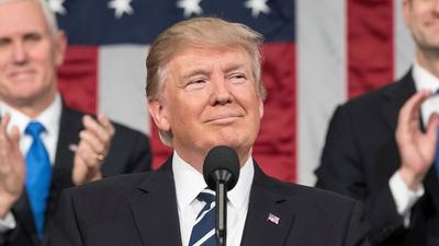 Prezydent Donald Trump ma problem z pieniędzmi na mur. Pentagon zdecydował, meksykańska granica z USA będzie strzeżona przez tysięce żołnierzy.