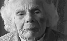 Zofia Kaczan przeżyła Holokaust i wojnę, a zabił ją narkoman na głodzie w Derby. 100-latka odniosła obrażenie, gdy napadł ją Artur W. zapadł wyrok w sprawie