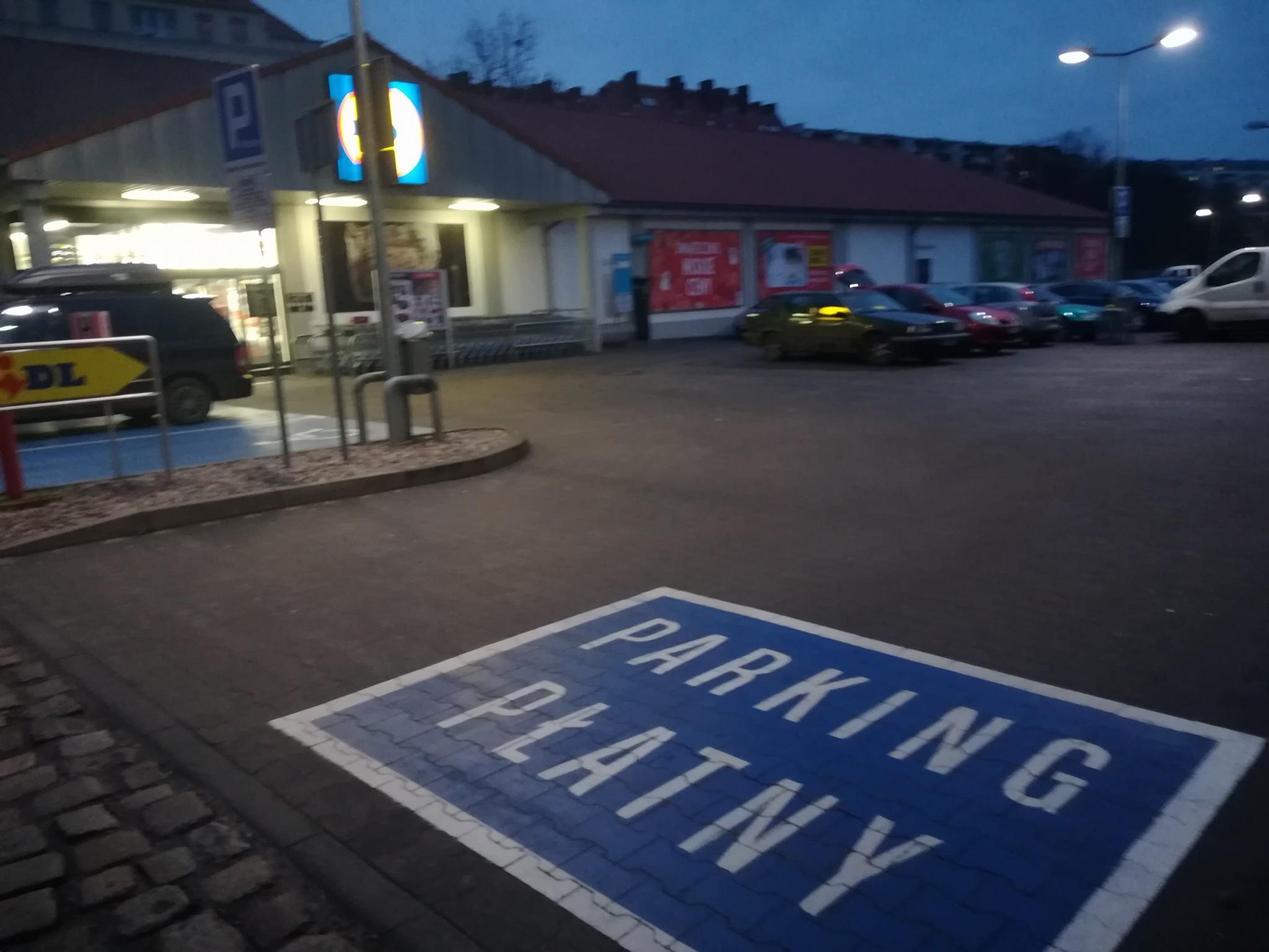 Płatny parking wprowadzono wcześniej m.in. na Szczecińskich Pomorzanach.