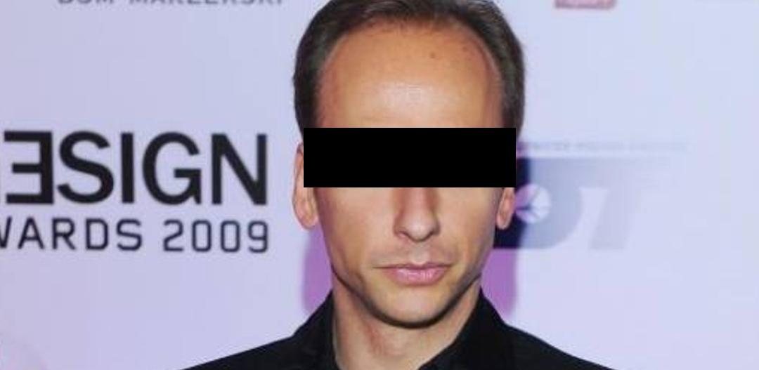 Dariusz K., czyli były mąż Edyty Górniak, skazany i osadzony w więzieniu. Wciąż ma jednak kontakt z muzyką