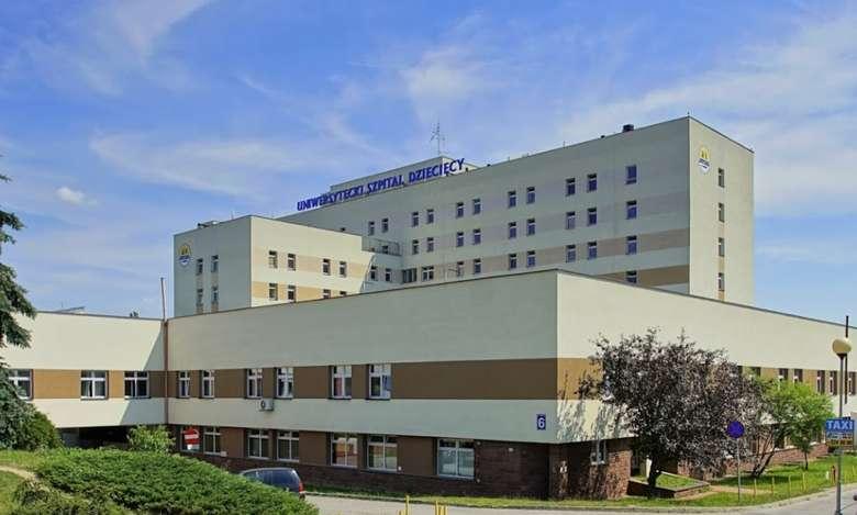 Uniwersytecki Szpital Dziecięcy w Lublinie