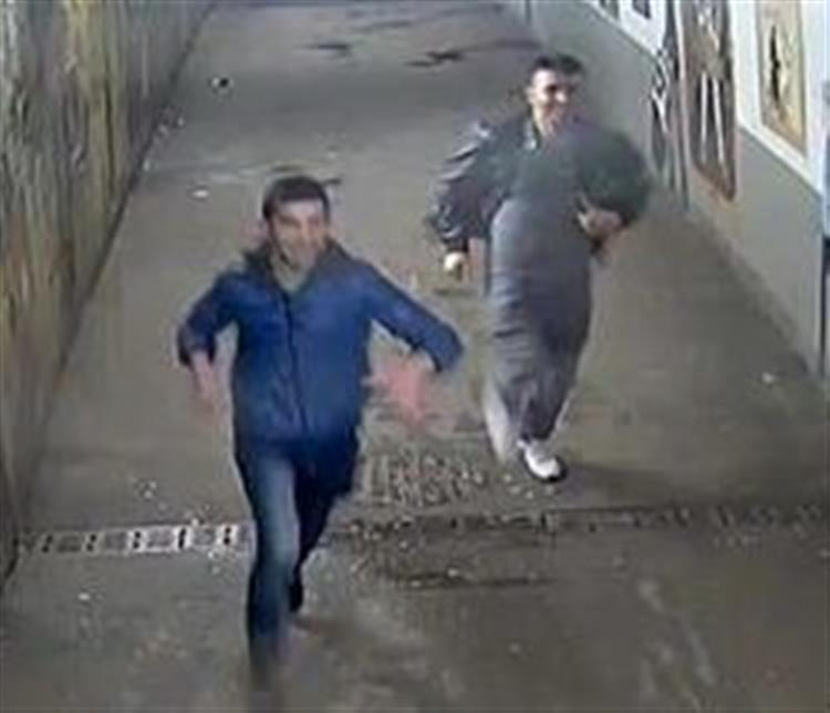 Kent Police turcy gwałt wielka brytania