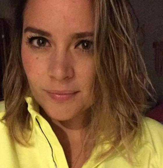 Jocelyn Morffi została zwolniona pierwszego dnia po powrocie do pracy.