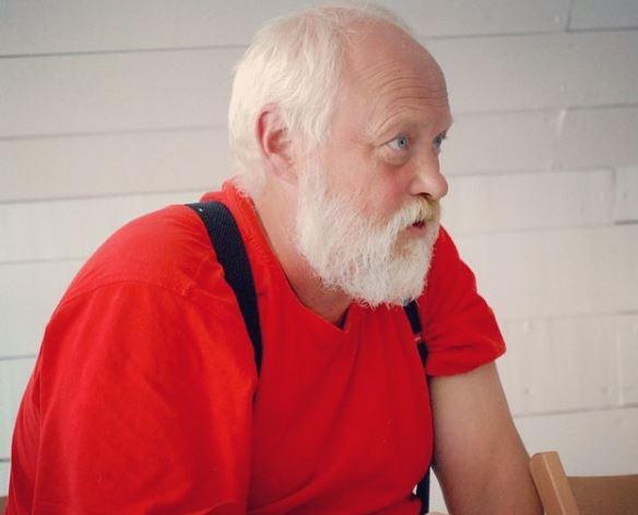 Nikołaj Polissky