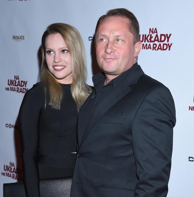 Julia Oleś i Kamil Durczok spotykają się od kilku miesięcy.