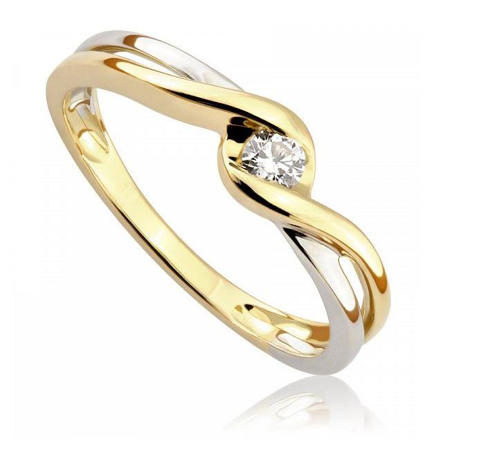 pierścionek z brytalentem
