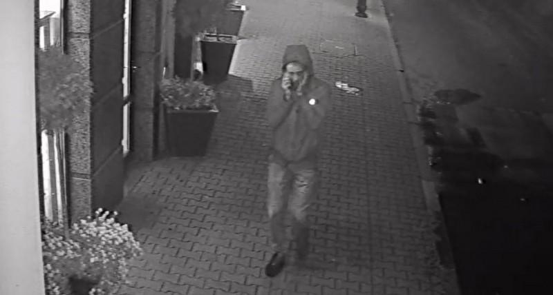 Policja i pobicie w Poznaniu