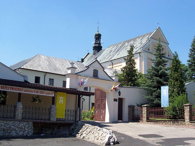 Sanktuarium Matki Śnieżnej