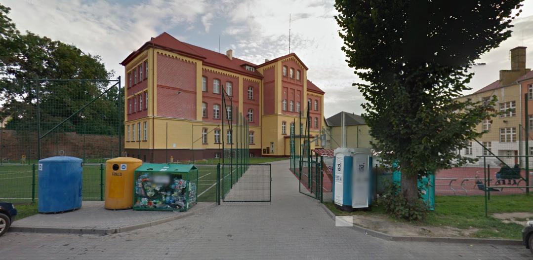Szkoła Podstawowa nr 2 w Oleśnicy