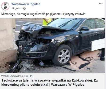 facebook Warszawa w Pigułce