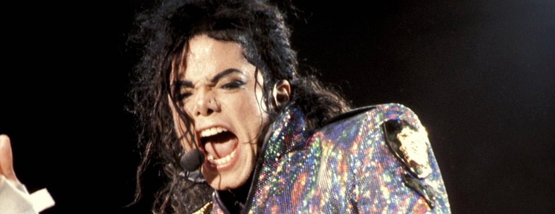 BBC nie zagra już Jacksona. Wszystko przez zarzuty pedofilskie