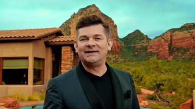 """Zenon Martyniuk i Akcent - nowa piosenka """"Ja gnam przed siebie"""". tekst piosenki napisał Martyniuk, a nowy teledysk kręcono w USA. Przebój jak """"Przekorny los""""?"""