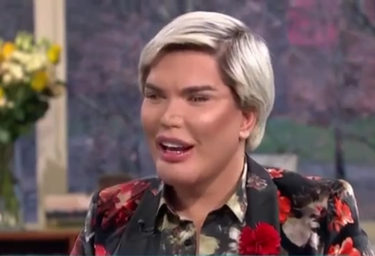 Rodrigo Alves World
