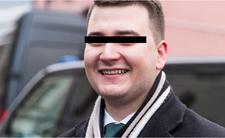 Bartłomiej Misiewicz dowody
