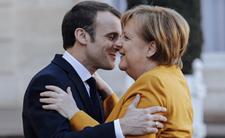 Nowa francuska rewolucja? Prezydent Francji Emmanuel Macron chce, by traktaty europejskie były zmienione. Cel to demokracja, ekologia, nowe służby i rewizja