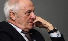 Stefan Niesiołowski zrzekł się immunitetu