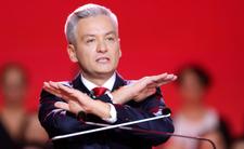 Robert Biedroń i partia Wiosna kontra Pawał Kukiz. Bedzie zawiadomienie do ABW. Skąd Biedron ma pieniądze? Fundację Instytut Myśli Demokratycznej łamie prawo?
