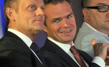 Afera zegarkowa mu nie zaszkodziła Sławomir Nowak pracuje na Ukrainie (Ukrawtodor)i ma wysokie zarobki. Polityk PO zarabia więcej niz premier Morawiecki