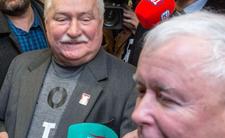Były prezydent Polski Lech Wałęsa kontra Jarosław Kaczyński w programie Tłit WP. W wywiadzie zapowiedział rozliczenie prezesa PiS w więzieniu po wyborach