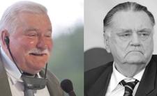 Premier Jan Olszewski zmarł i został pochowany, a Lech Wałęsa obrażał go na Facebooku. Poruszał tematy jak Nocna Zmiana i teczki. Pogrzeb go nie powstrzymał